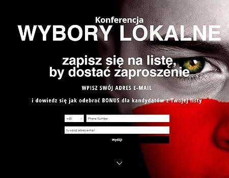 http://www.wyborylokalne.pl